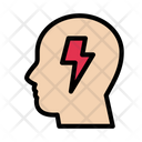 Power Mind Icon
