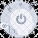 Power Mode Icon