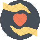 Power Of Love Icon