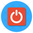 Power Off Icon