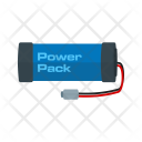 Power Pack Circuit Icon