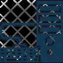 Power PC Icon