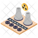 Power Plant Icon