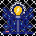 Power Plants Icon