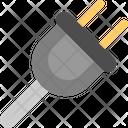 Power Plug Plug Cable Icon
