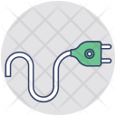 Power Plug Icon