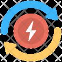 Power Process Icon