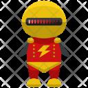 Power Ranger Man Icon