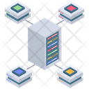 Power Server Icon