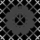 Power Setting Icon