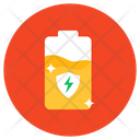Battery Phone Battery Power Storage Icon