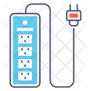 Power Strip Icon