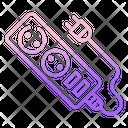 Power Strip Icon