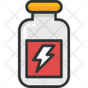 Power Supplement Icon