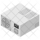 Power Supply Inverter Power Station Icon