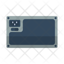 Computer Electric Hardware Icon