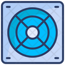 Power Supply Energy Icon