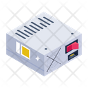 Power Supply Psu Electrical Equipment Icon