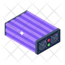 Power Supply Unit Psu Electrical Equipment Icon