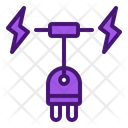 Power Support Icon