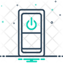 Power Switch Icon