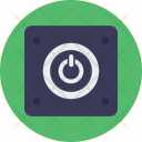 Power Symbol Icon