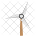 Power Turbine Icon