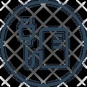 Powerbank Icon