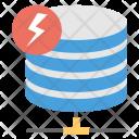 Powerful Database Icon