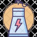 Powerp Icon