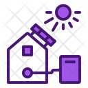 Powerwall Integration Icon