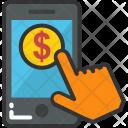 Ppc Online Marketing Icon