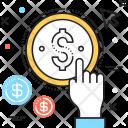 Ppc Online Banking Icon