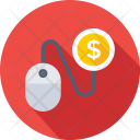 Ppc Mouse Pay Icon
