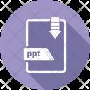Ppi file Icon