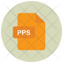 Pps File Extension Icon