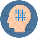 Tic Tac Toe Practice Stratagem Icon