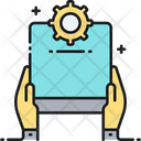 Practice Areas Chess Strategy Icon