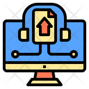 Practice Digital Learning Icon