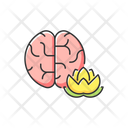 Practicing Mindfulness Icon