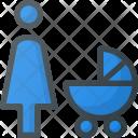 Pram Icon