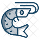Lobster Seafood Nephropidae Icon