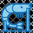 The Big Prawn Ballina Nsw Prawn Shrimp Icon