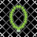 Pray Bead Icon