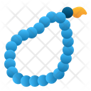 Pray Beads Beads Pray Icon