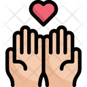 Pray In Love Icon