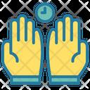 Pray Time Religion Religious Icon