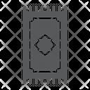 Prayer Rug Carpet Icon