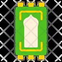 Rug Carpet Salat Icon