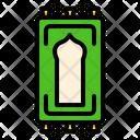 Prayer Carpet Icon